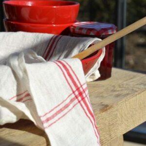 Libeco Belgian Linen Kitchen Towels