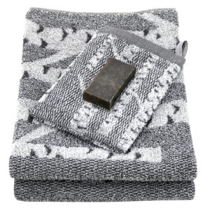 Laupuan Kankurit linen cotton terry towel Finland