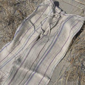 linen pajamas metaphore european home