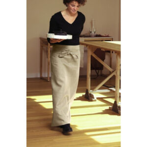 Libeco linen apron kitchen linen Belgian linen