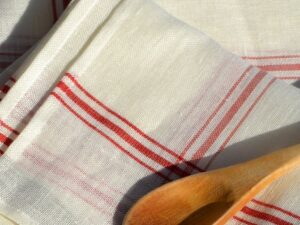Libeco kitchen towels