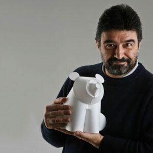 zzzoolights animal lamp officina crea italy