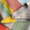 Wallace Sewell London English Wool Scarves