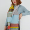 Wallace#Sewell London English Wool Scarves