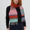Wallace#Sewell English Lambswool Glebe Kerry Scarf