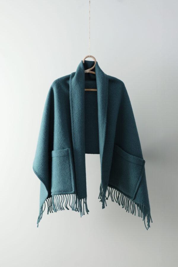 Lapuan Kankurit wool shawl Finland
