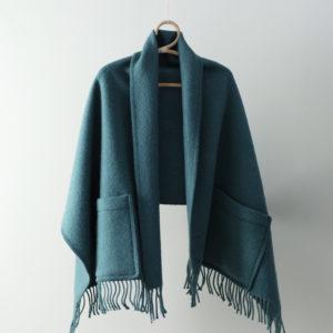 lapuan kankurit shawl wool pockets finland