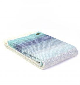 Tweedmill blankets throws wool Wales