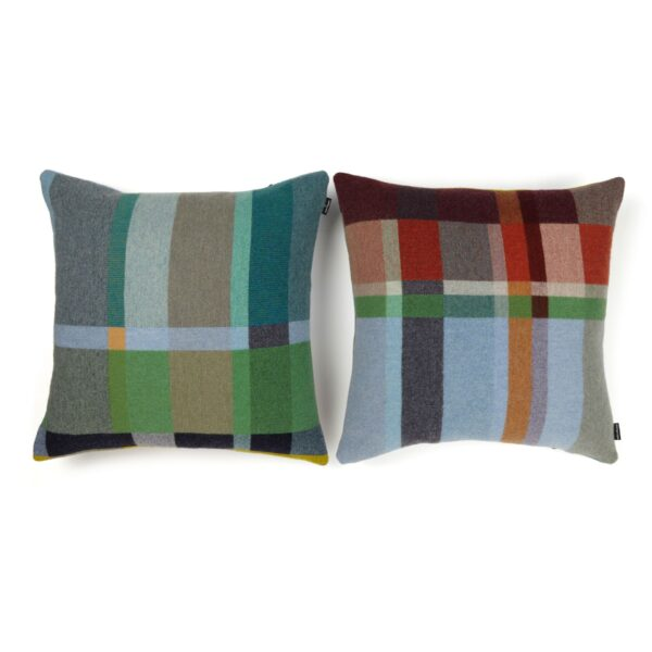 Wallace Sewell Feilden Pillows