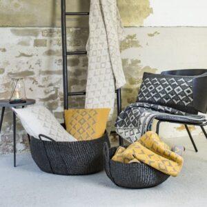 David Fussenegger Cotton Blankets Throws Austria