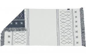 David Fussenegger rugs cotton