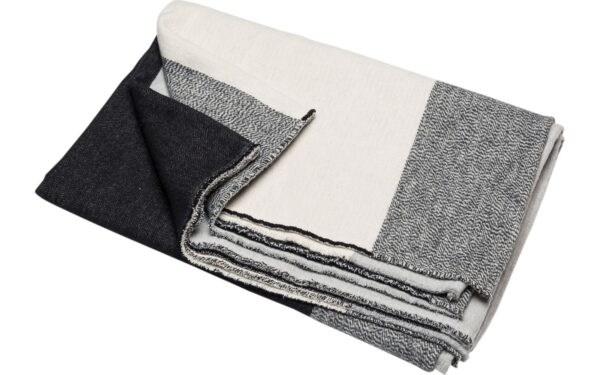 David Fussenegger Throw Blanket Austria Cotton