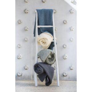 David Fussenegger Blankets Throws Vigo cotton