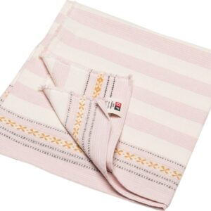 David Fussenegger Towels Bath Beach Pink