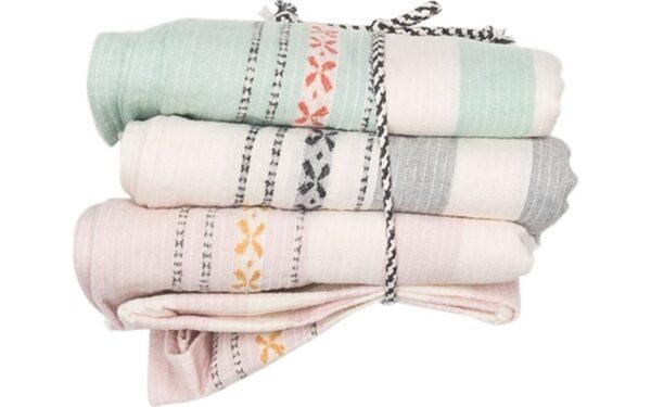 David Fussenegger Bath Beach Towels Nizza