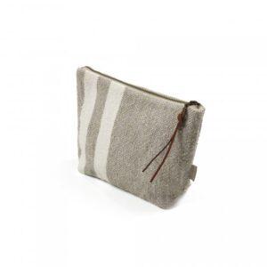 Libeco linen cases purses Belgian linen