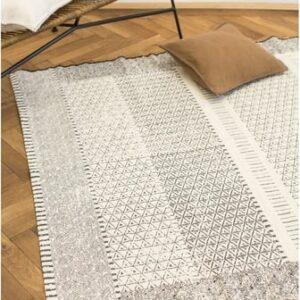 David Fussenegger Rug Reversible Cotton Austria