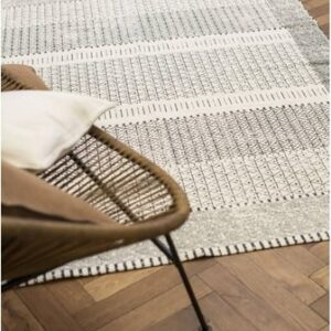 David Fussenegger Rug Recycled Cotton Austria