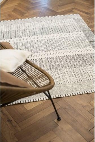David Fussenegger Rug Recycled Cotton Austria