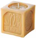 Bougies la Francaise French Soap Scent Candle