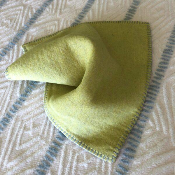 David Fussenegger cotton pillow cases