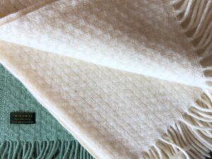 Tweedmill throws wool Wales