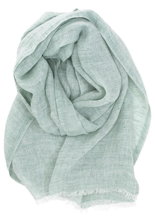 linen scarf Lapuan Kankurit Finland