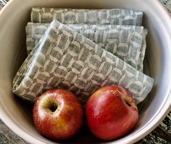 Lapuan Kankurit linen kitchen towels Finland