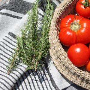 linen kitchen dish towels metaphore european home