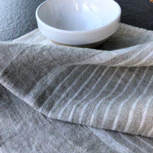 Casa Linen linen dish towels