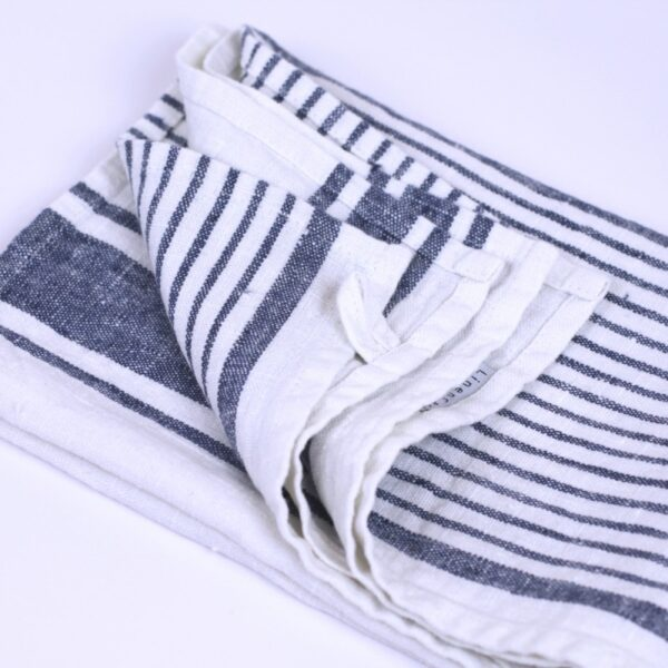 linen dish towels european