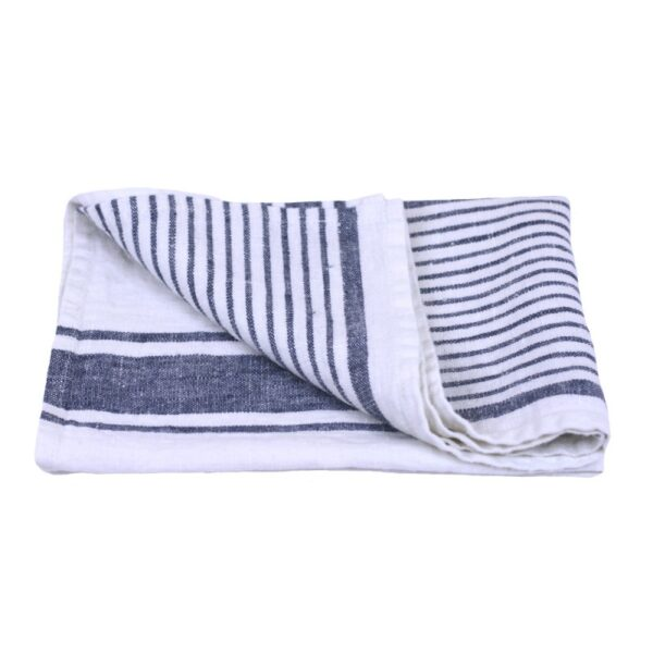 heavyweight linen dish towels