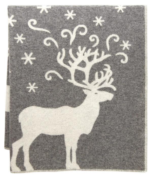 Lapuan Kankurit Wool Blanket Finland
