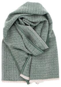 Lapuan Kankurit Koli merino wool scarf