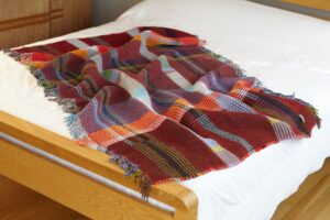 wallace sewell dorothy merino wool throw