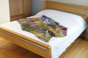 wallace sewell throw merino wool edith