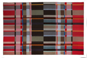 Wallace Sewell Lasdun Merino Wool Blanket