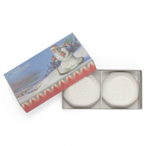 Victoria soaps Christmas Sweden