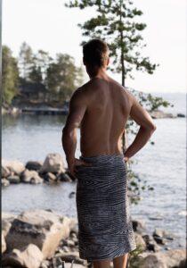 Lapuan Kankurit terry towel Finland