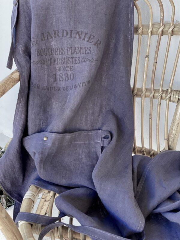 Atelier Costa linen aprons Spain