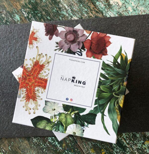 NapKing table linens mats napkins Italy