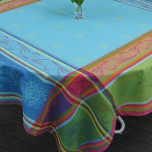 Provence tablecloths Le Cluny