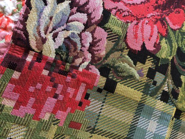 Miho rugs Italy jacquard metaphore european home