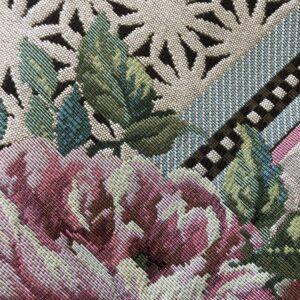 Miho rugs Italy jacquard rug