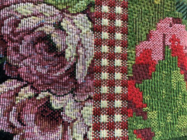 Miho rugs Italy jacquard