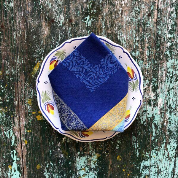 Le Cluny Provence tablecloths napkins