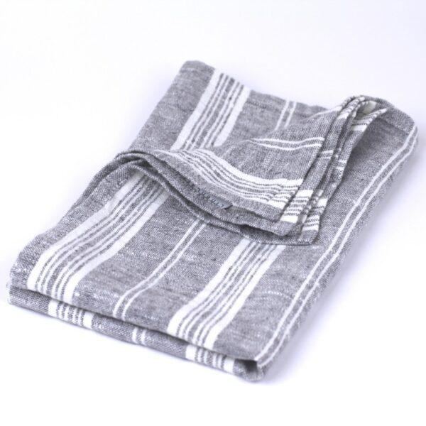 Linen dish towels heavyweight linen casa