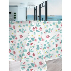 Nydel coated tablecloths French
