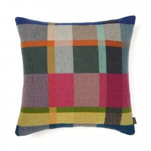 Wallace Sewell Wool Pillow Covers Gwynne