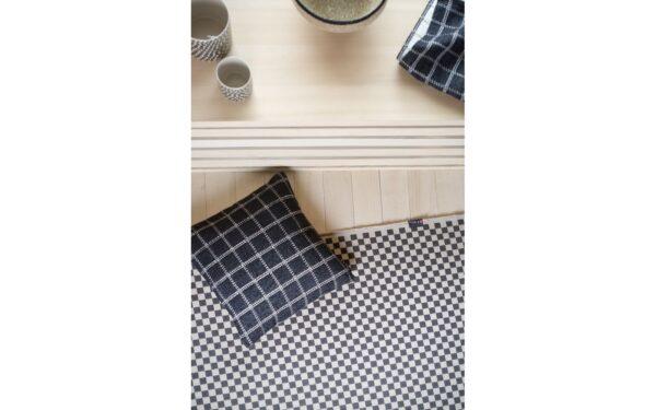 David Fussenegger rugs pillow covers